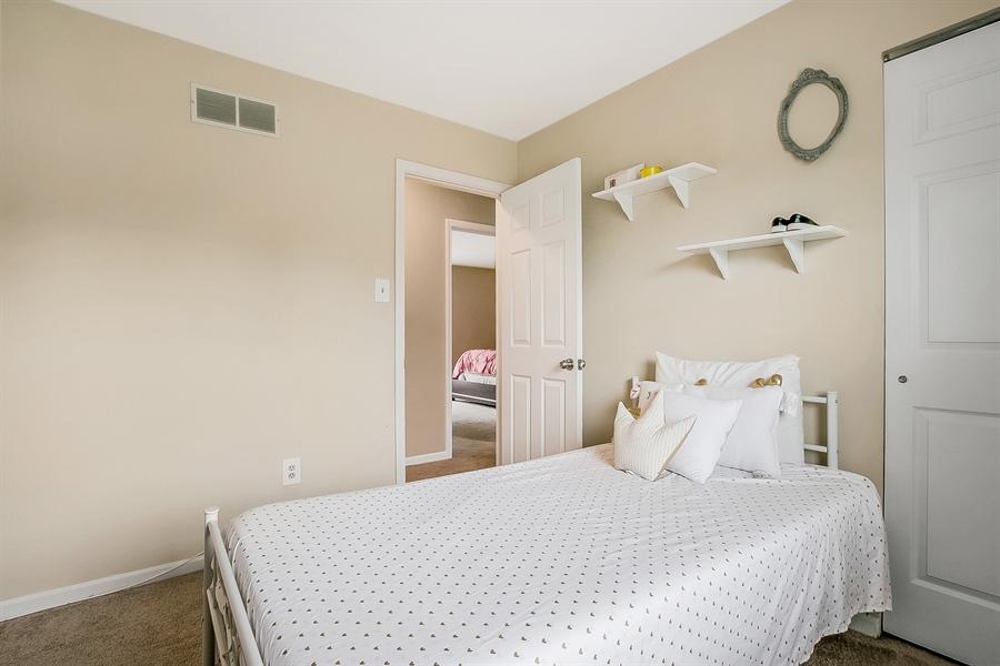 Real Estate Photography - 1715 Pennrock Rd, Wilmington, DE, 19809 - 3rd bedroom