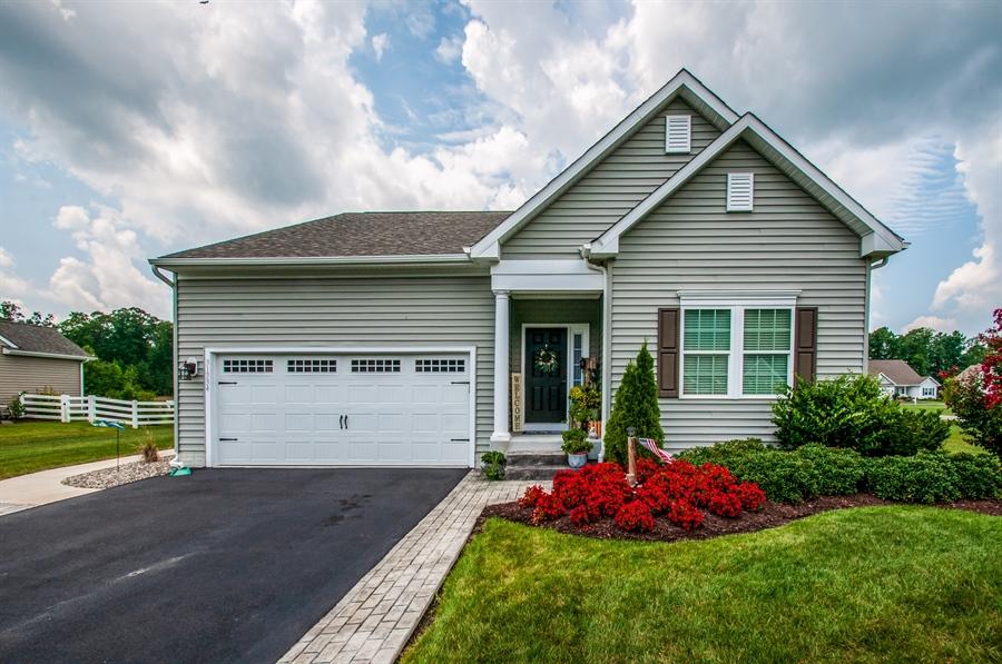 Real Estate Photography - 31334 Riverwood Road, Millsboro, DE, 19966 - Home Sweet Home