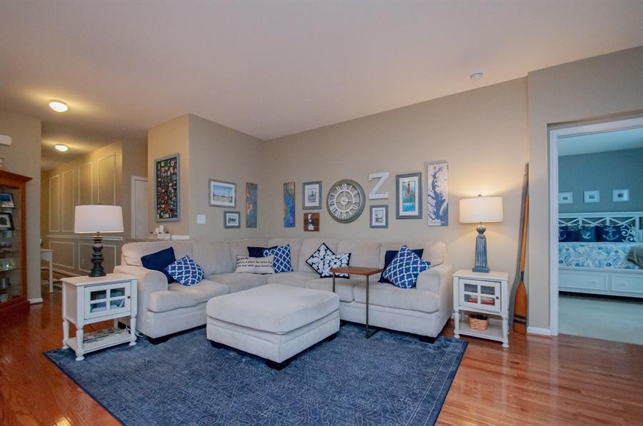 Real Estate Photography - 31334 Riverwood Road, Millsboro, DE, 19966 - Living/Great Room Area