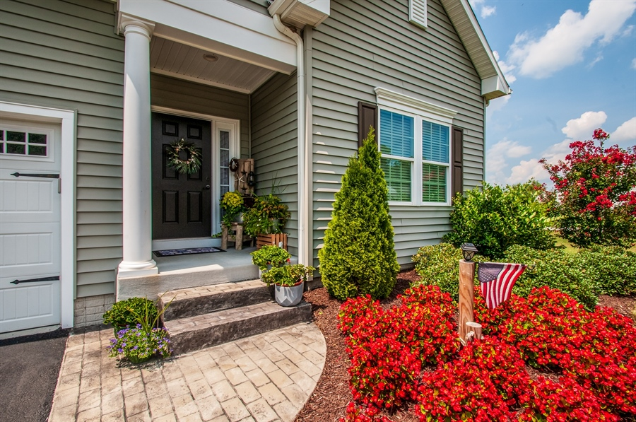 Real Estate Photography - 31334 Riverwood Road, Millsboro, DE, 19966 - Welcome Home!