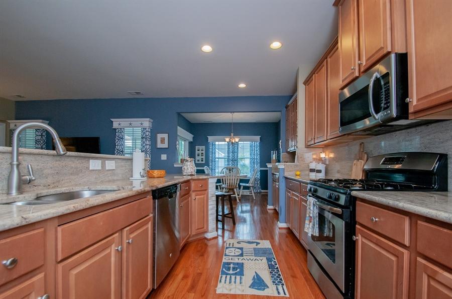 Real Estate Photography - 31334 Riverwood Road, Millsboro, DE, 19966 - Kitchen