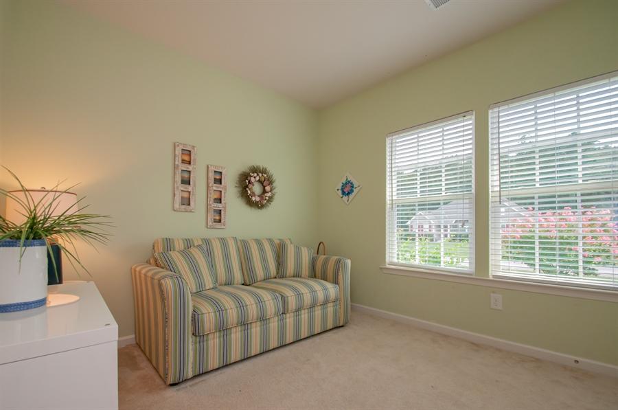 Real Estate Photography - 31334 Riverwood Road, Millsboro, DE, 19966 - Bedroom 3