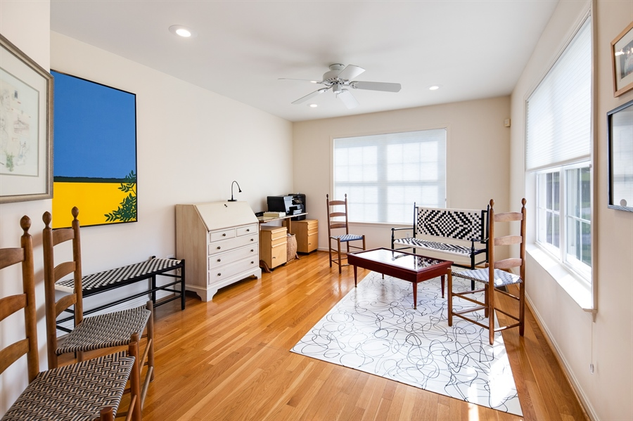 Real Estate Photography - 156 Long Dr, Elkton, MD, 21921 - Living Room