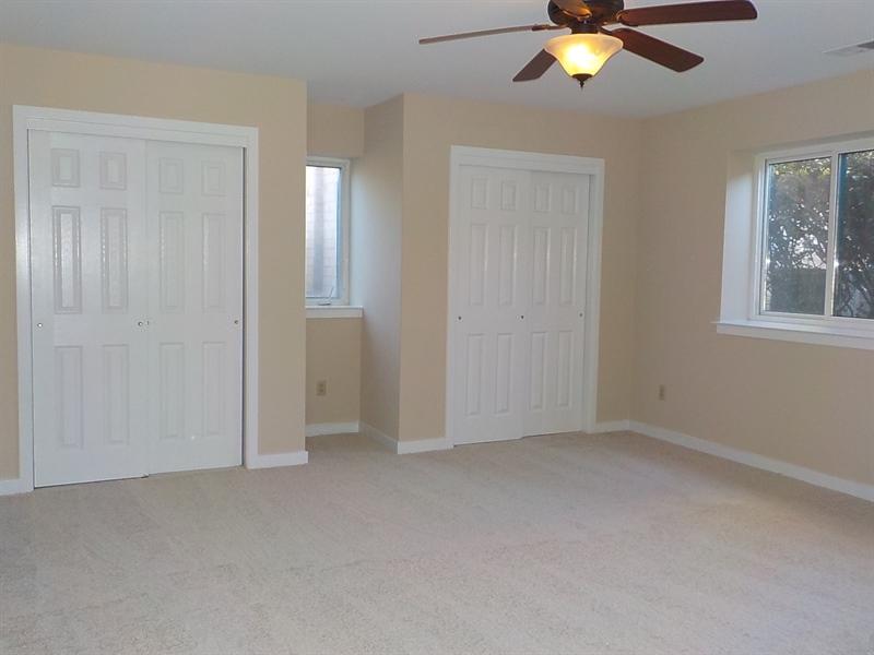 Real Estate Photography - 6702 Pleasant Ct, Wilmington, DE, 19802 - Master Bedroom