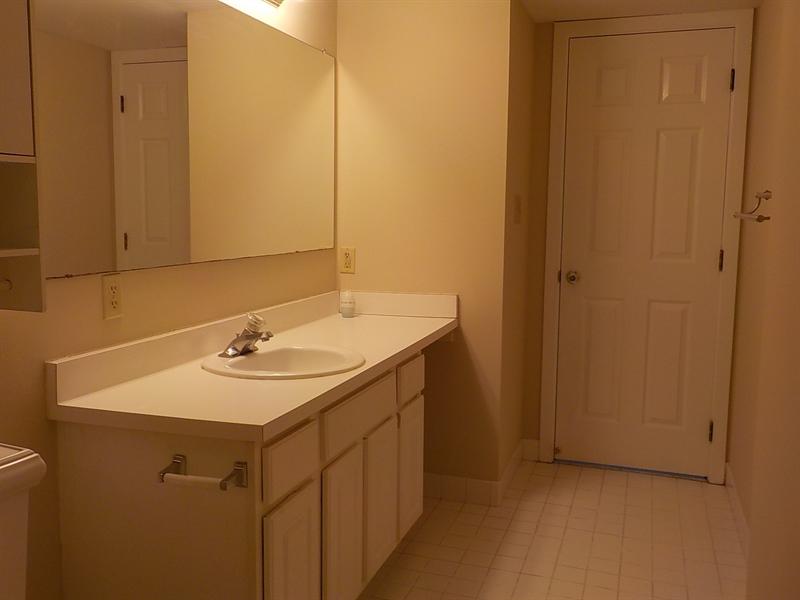 Real Estate Photography - 6702 Pleasant Ct, Wilmington, DE, 19802 - Bathroom