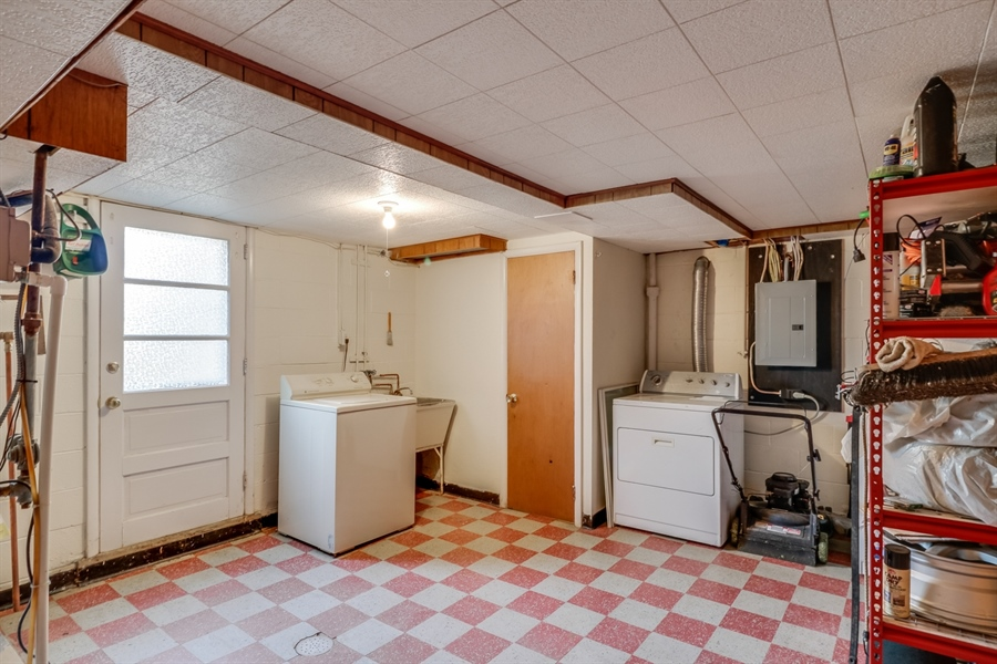Real Estate Photography - 409 S Dupont St, Wilmington, DE, 19805 - Location 20
