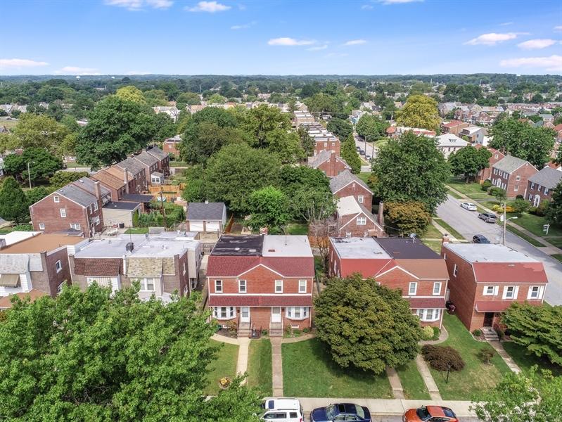 Real Estate Photography - 409 S Dupont St, Wilmington, DE, 19805 - Location 22