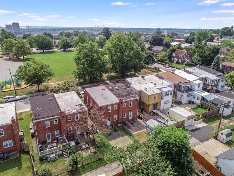 Real Estate Photography - 409 S Dupont St, Wilmington, DE, 19805 - Location 26