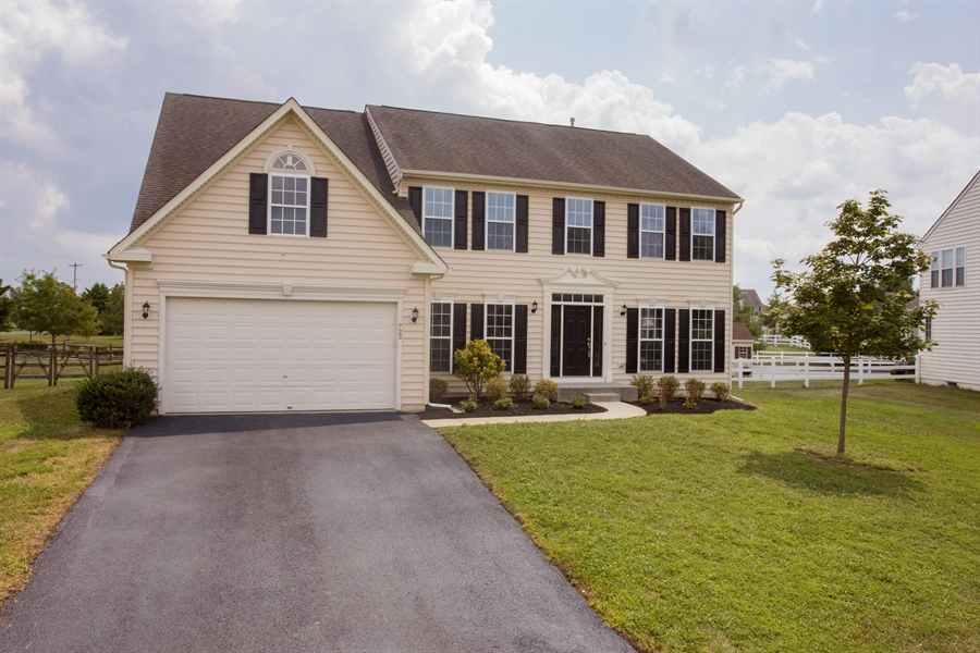Real Estate Photography - 723 Wood Duck Ct, Middletown, DE, 19709 - Location 1