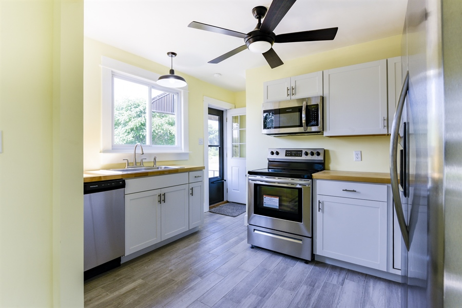 Real Estate Photography - 610 Federal St, Milton, DE, 19968 - Location 5