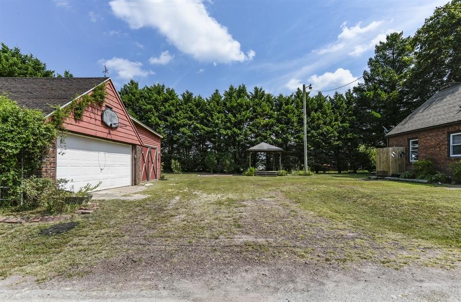 Real Estate Photography - 610 Federal St, Milton, DE, 19968 -