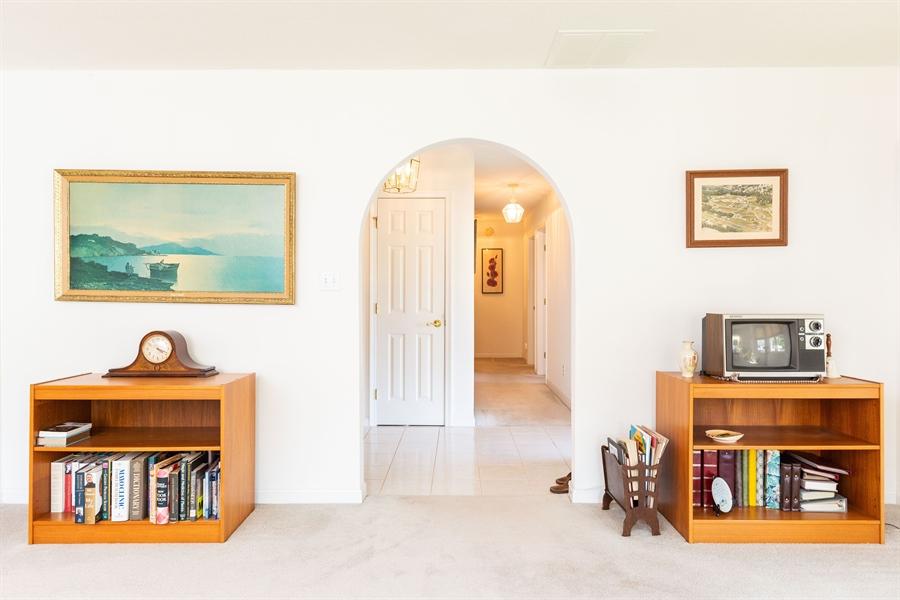 Real Estate Photography - 38047 Creekside Cir, Ocean View, DE, 19970 - Pretty Arched Doorways