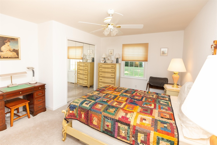 Real Estate Photography - 38047 Creekside Cir, Ocean View, DE, 19970 - Bedroom 2