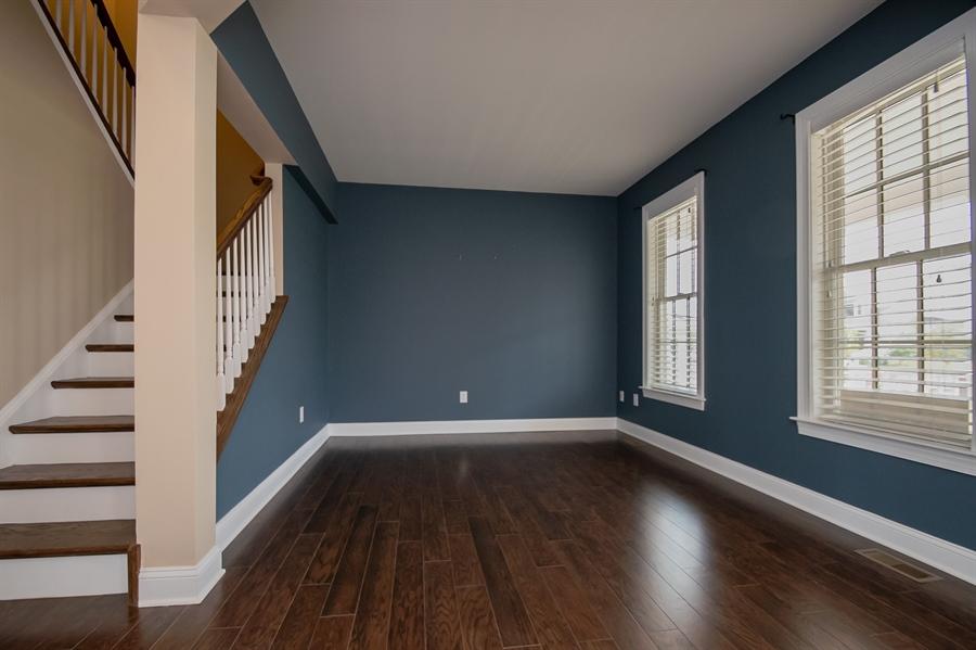 Real Estate Photography - 1715 Torker Street, Middletown, DE, 19709 - Living Room