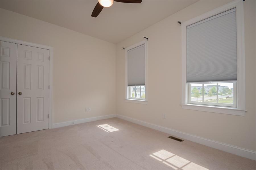 Real Estate Photography - 1715 Torker Street, Middletown, DE, 19709 - Bedroom 3 (upper level)