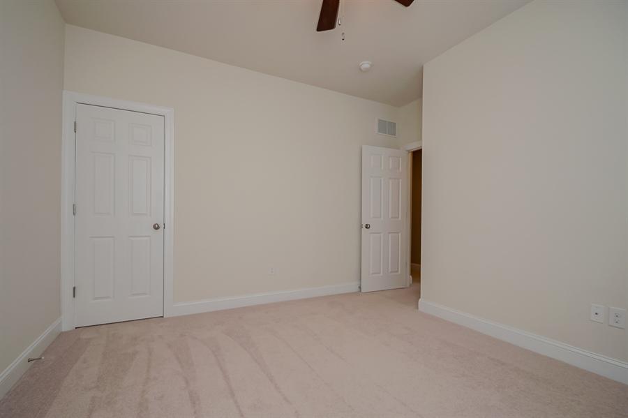 Real Estate Photography - 1715 Torker Street, Middletown, DE, 19709 - Bedroom 4 (upper level)
