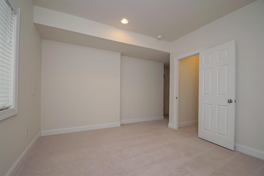 Real Estate Photography - 1715 Torker Street, Middletown, DE, 19709 - Bedroom 5 (lower level)