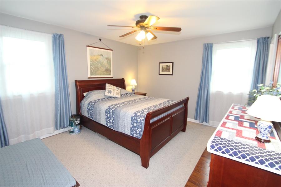 Real Estate Photography - 2413 Dacia Dr, Wilmington, DE, 19810 - Master Bedroom