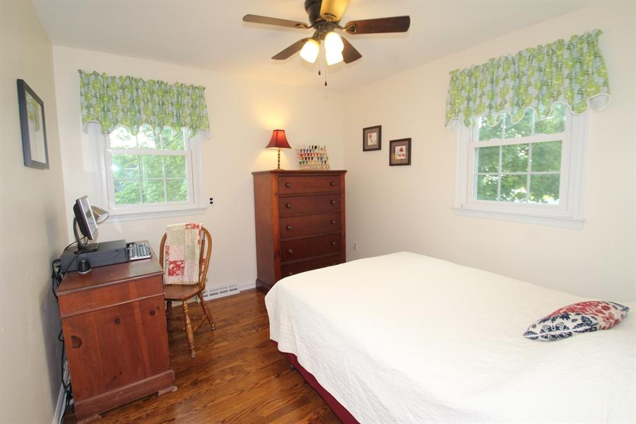 Real Estate Photography - 2413 Dacia Dr, Wilmington, DE, 19810 - Bedroom