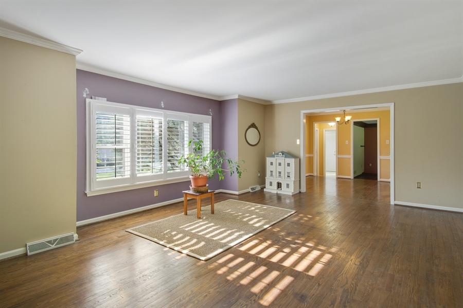 Real Estate Photography - 200 Saturn Dr, Newark, DE, 19711 - Extra Large Formal Living Room.