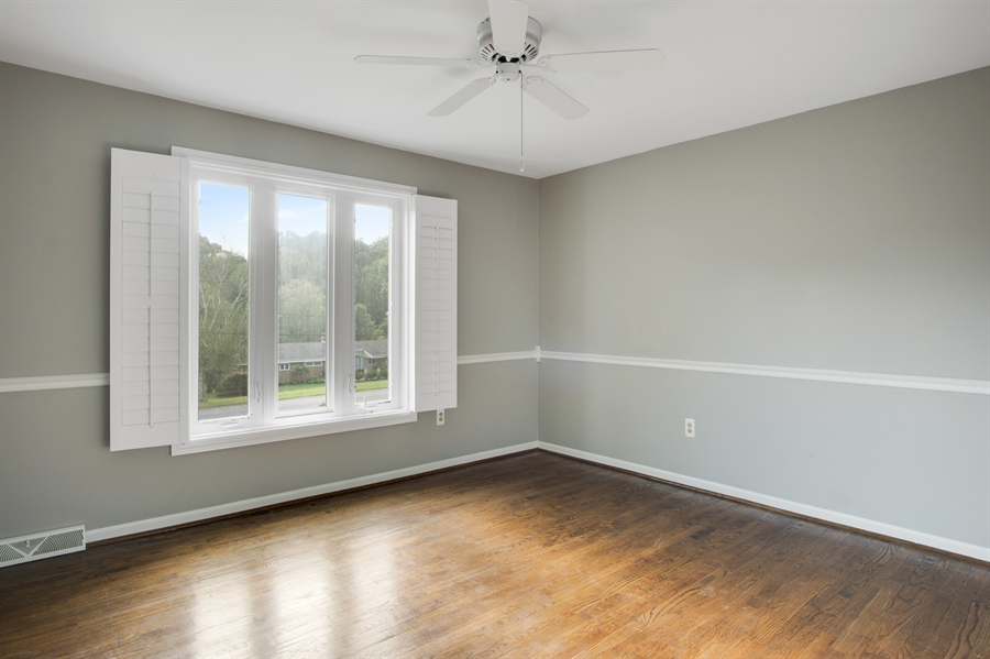 Real Estate Photography - 200 Saturn Dr, Newark, DE, 19711 - All the Bedrooms are Large w/Lots of Natural Light