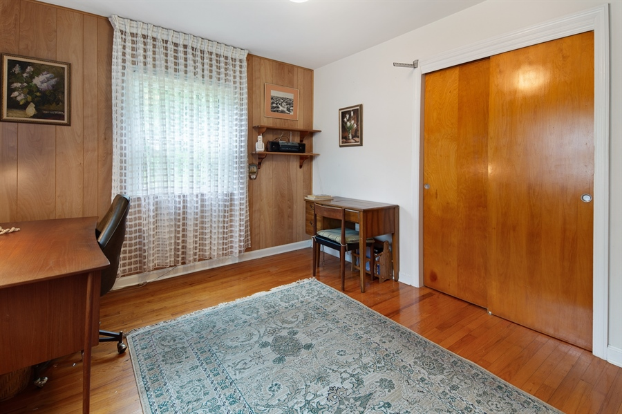 Real Estate Photography - 7 Council Trl, Wilmington, DE, 19810 - 3rd Bedroom