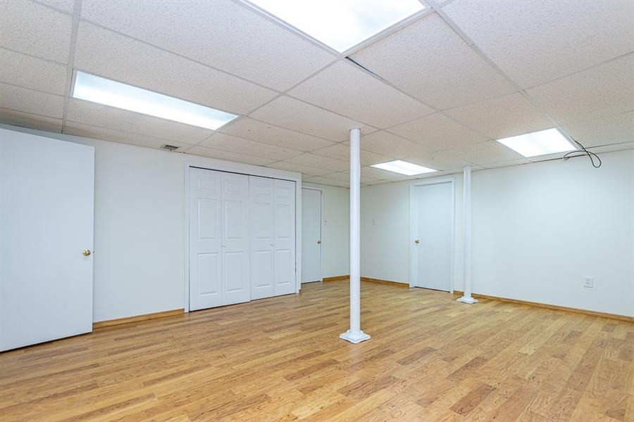 Real Estate Photography - 5518 Doral Dr, Wilmington, DE, 19808 - LL Rec room/Office/4th BDR?