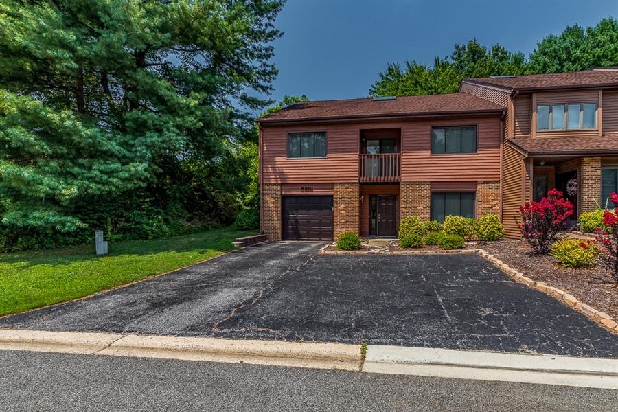 Real Estate Photography - 5518 Doral Dr, Wilmington, DE, 19808 - Welcome home!