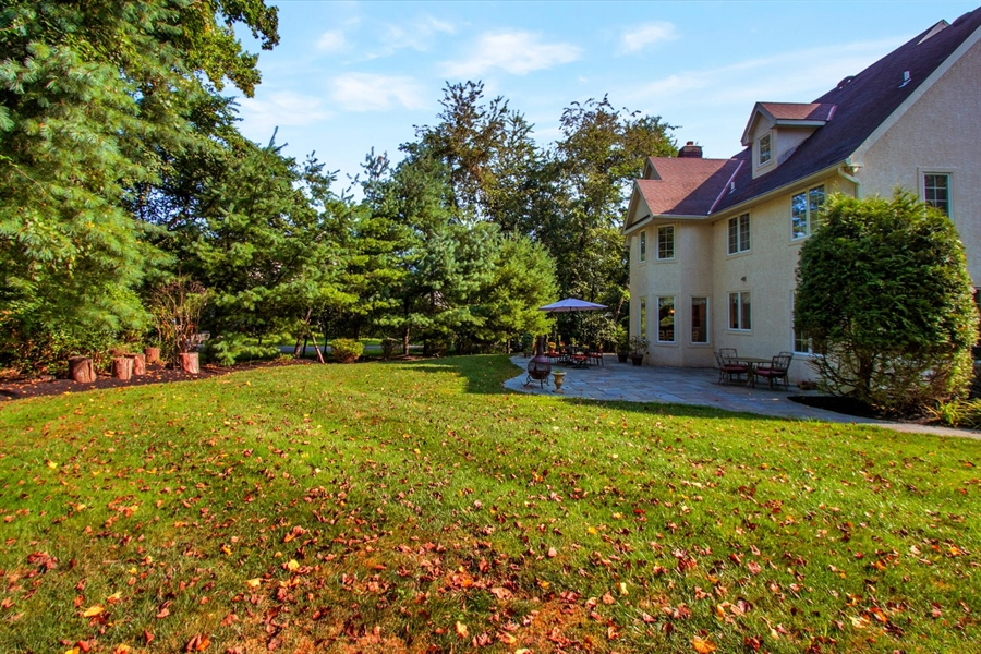 Real Estate Photography - 111 Ashford Dr, Chadds Ford, PA, 19317 -