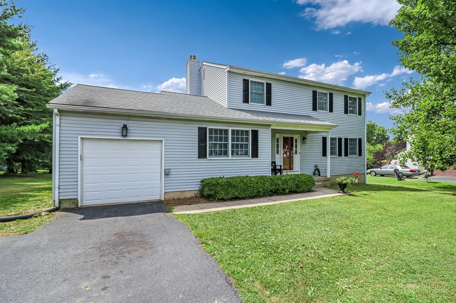 Real Estate Photography - 15 Stratton Cir, Elkton, MD, 21921 - Front