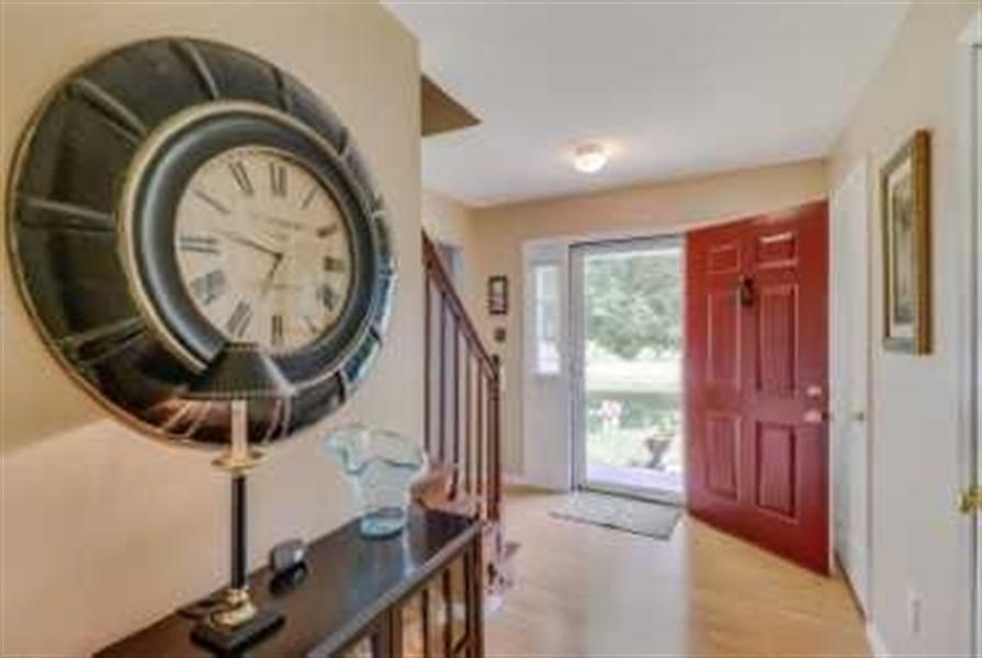 Real Estate Photography - 15 Stratton Cir, Elkton, MD, 21921 - Foyer