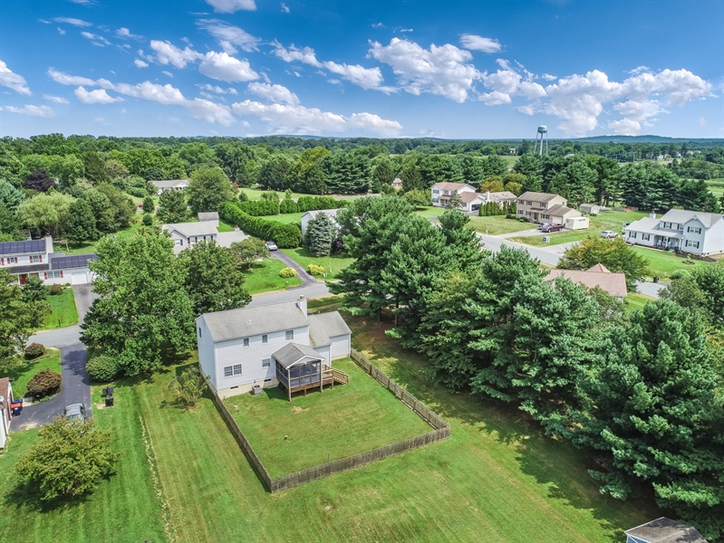 Real Estate Photography - 15 Stratton Cir, Elkton, MD, 21921 - View of Propety