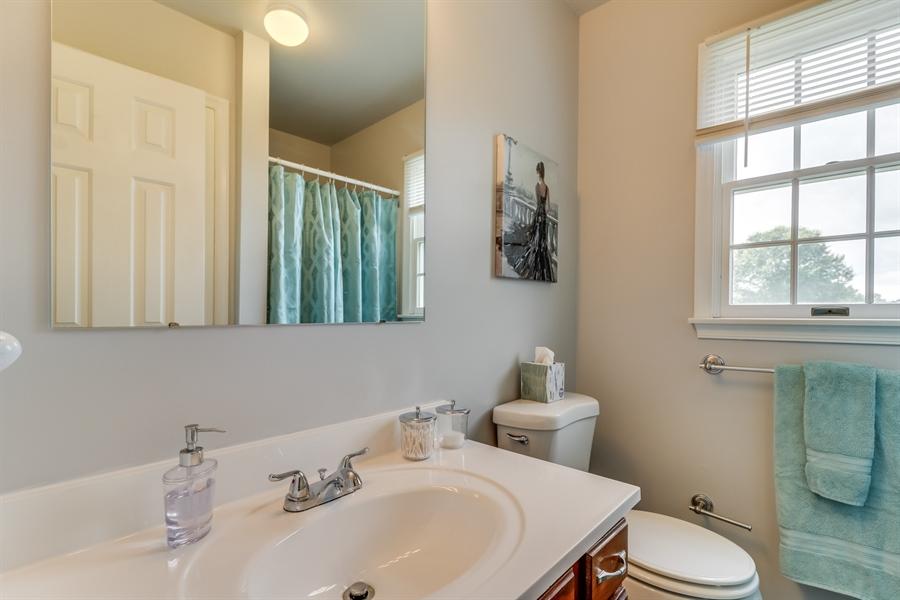 Real Estate Photography - 15 Stratton Cir, Elkton, MD, 21921 - Master Bath