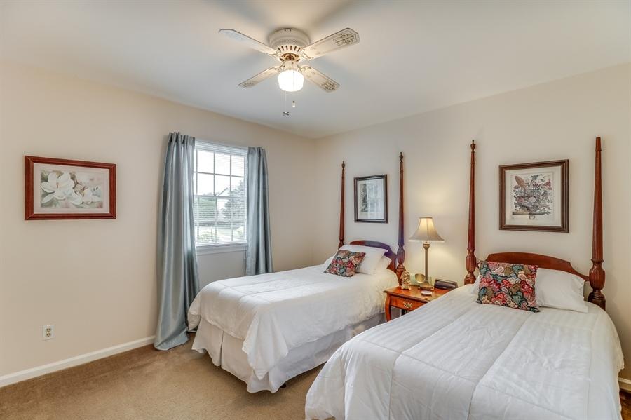 Real Estate Photography - 15 Stratton Cir, Elkton, MD, 21921 - Bedroom 2