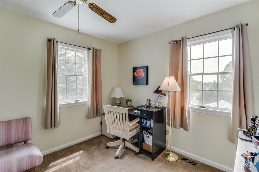 Real Estate Photography - 15 Stratton Cir, Elkton, MD, 21921 - Bedroom 3