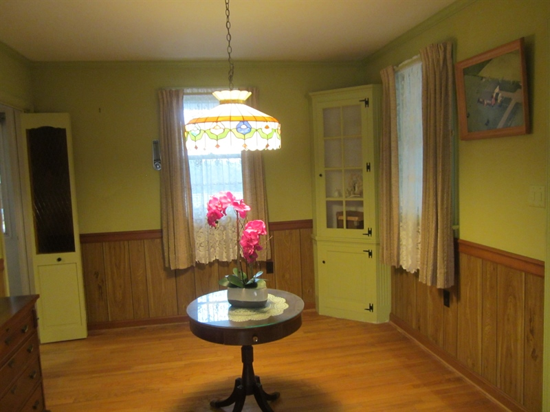 Real Estate Photography - 6159 Telegraph Rd, Elkton, MD, 21921 - Dining Room