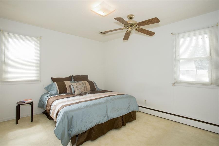 Real Estate Photography - 7 Leighty Cir, Wilmington, DE, 19804 - Master Bedroom