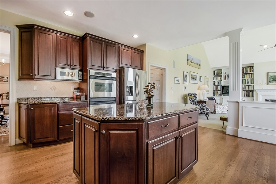 Real Estate Photography - 107 Woodridge Dr, Kennett Square, PA, 19348 - Location 6