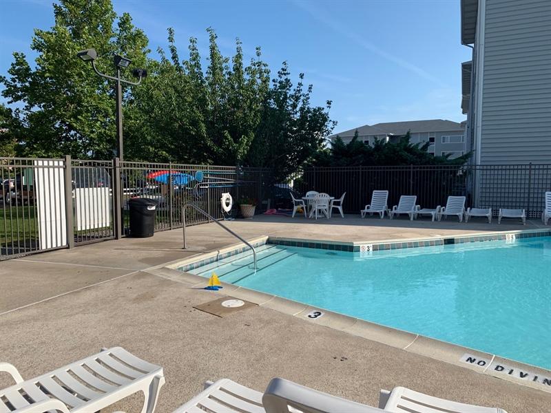 Real Estate Photography - 2209 Coastal Highway #105, 105, Ocean  City, DE, 21842 - Location 6