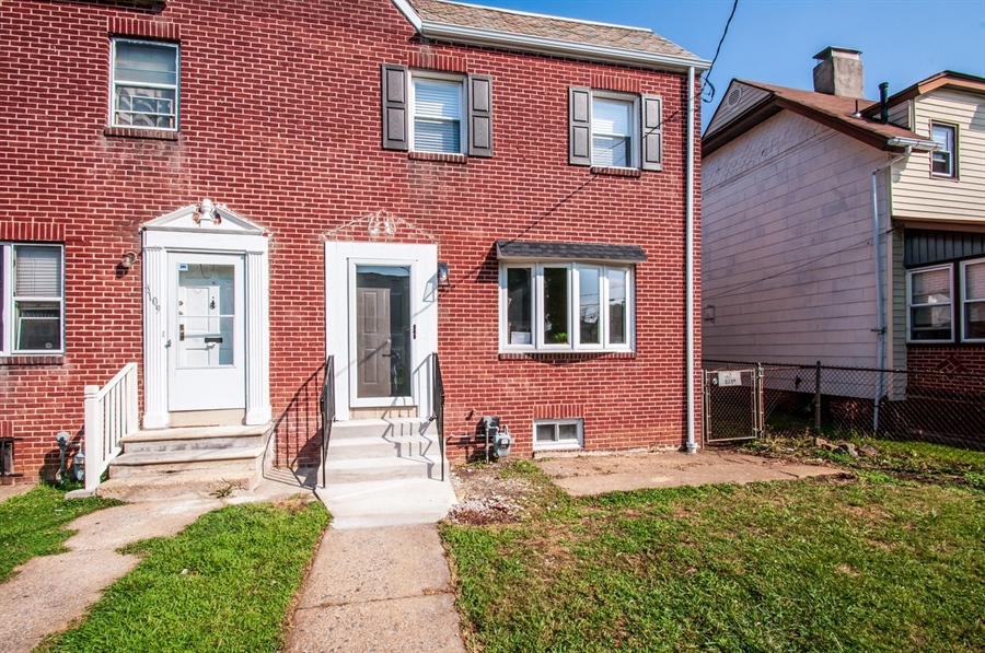 Real Estate Photography - 3111 N Monroe St, Wilmington, DE, 19802 - Location 4