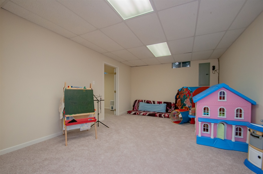 Real Estate Photography - 2 Lynam Lookout Dr, Newark, DE, 19702 - ...the play room....