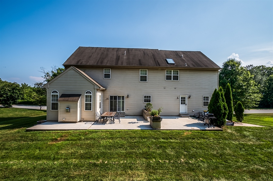 Real Estate Photography - 2 Lynam Lookout Dr, Newark, DE, 19702 - Truly a beautiful home!