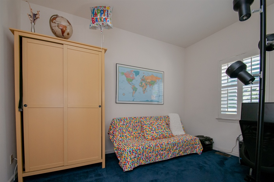 Real Estate Photography - 2 Lynam Lookout Dr, Newark, DE, 19702 - The office can be used as an extra bedroom....