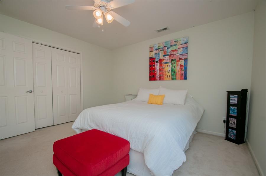 Real Estate Photography - 2 Lynam Lookout Dr, Newark, DE, 19702 - Bedroom 2 has ceiling fan & large closet