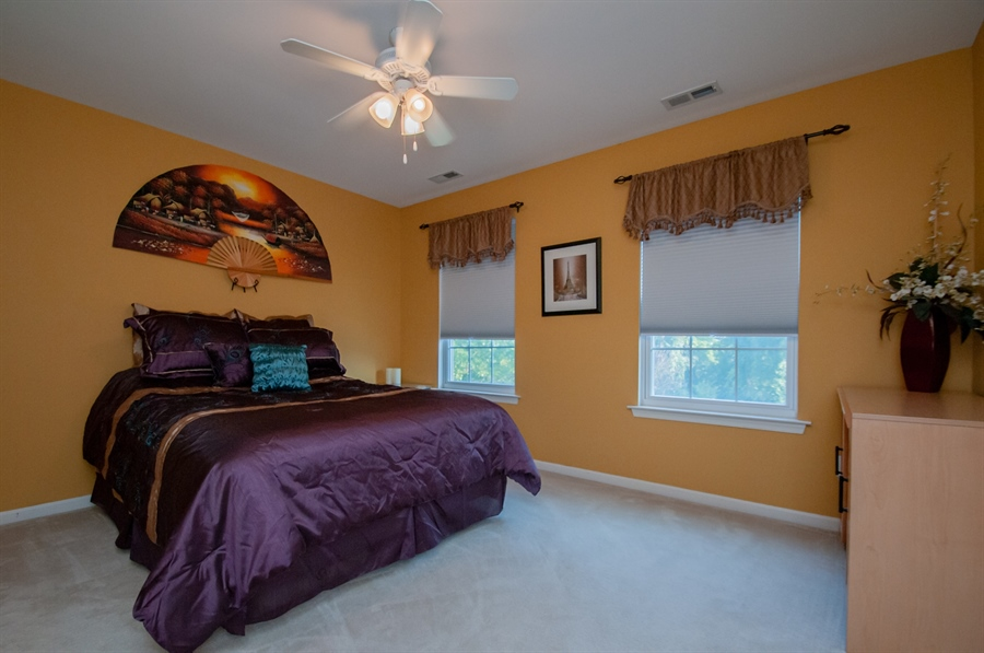Real Estate Photography - 2 Lynam Lookout Dr, Newark, DE, 19702 - Bedroom 3 also has the same...
