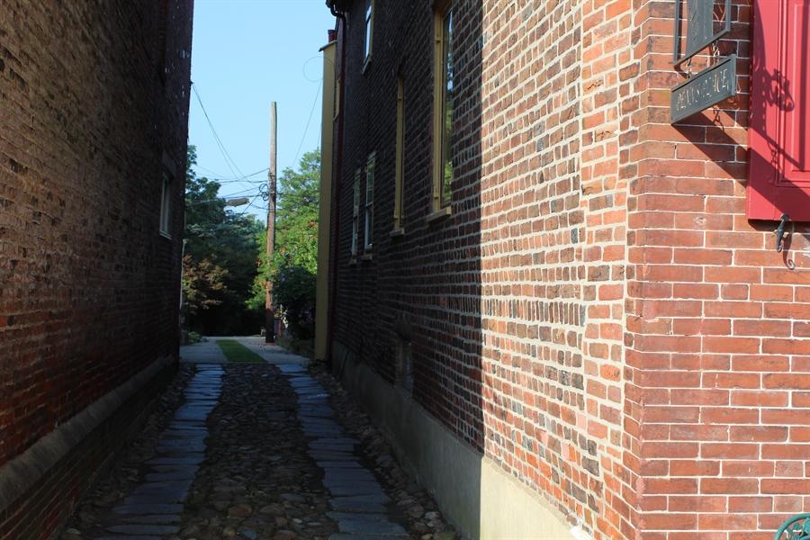 Real Estate Photography - 206 Delaware St, New Castle, DE, 19720 - Location 26