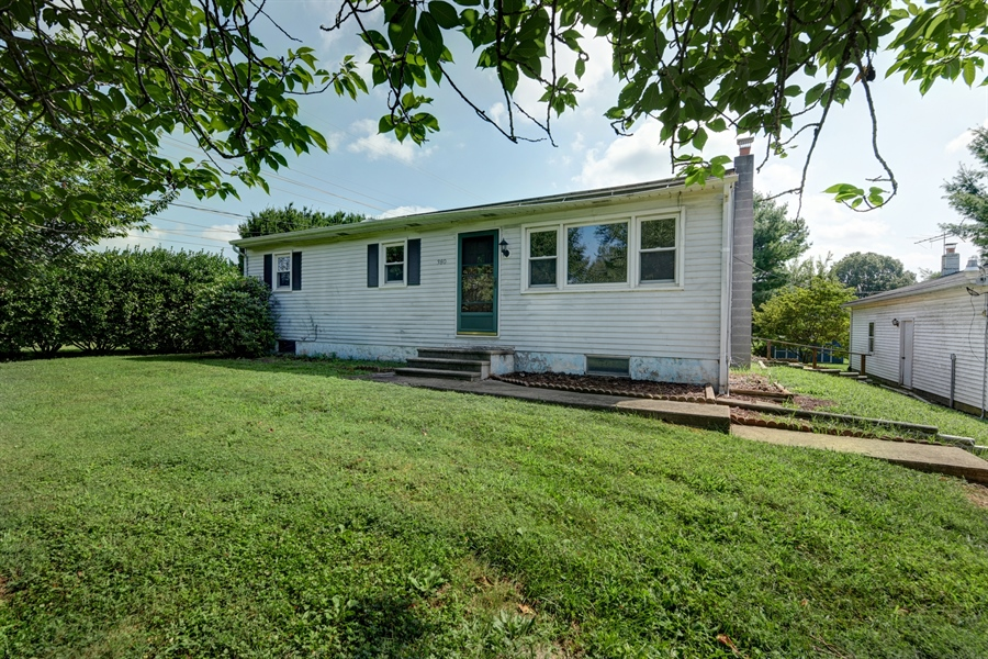 Real Estate Photography - 380 Harrisville Rd, Colora, MD, 21917 - Location 2