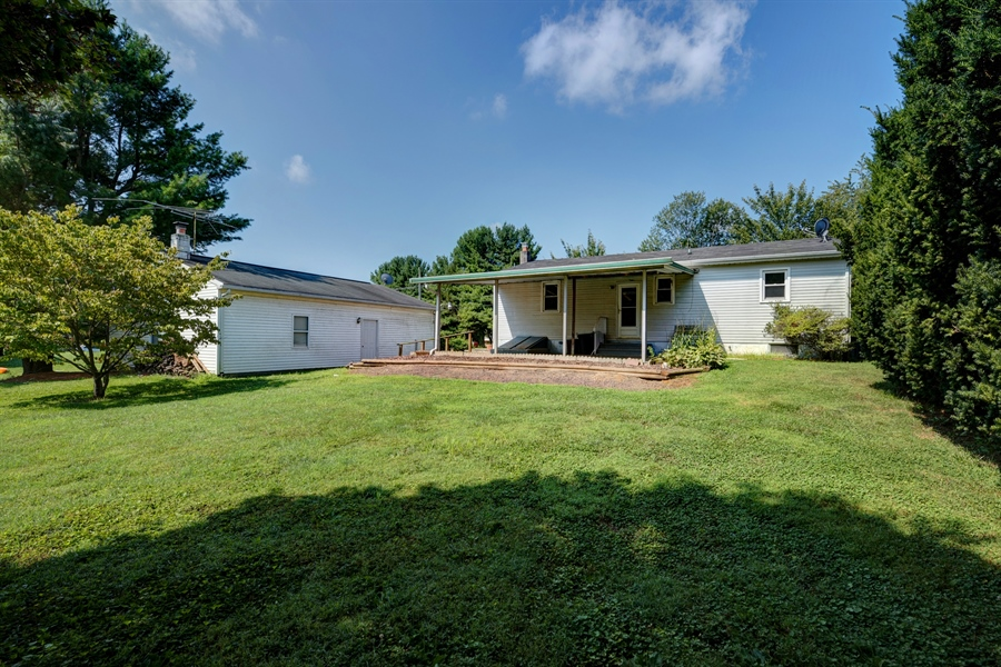 Real Estate Photography - 380 Harrisville Rd, Colora, MD, 21917 - Location 20