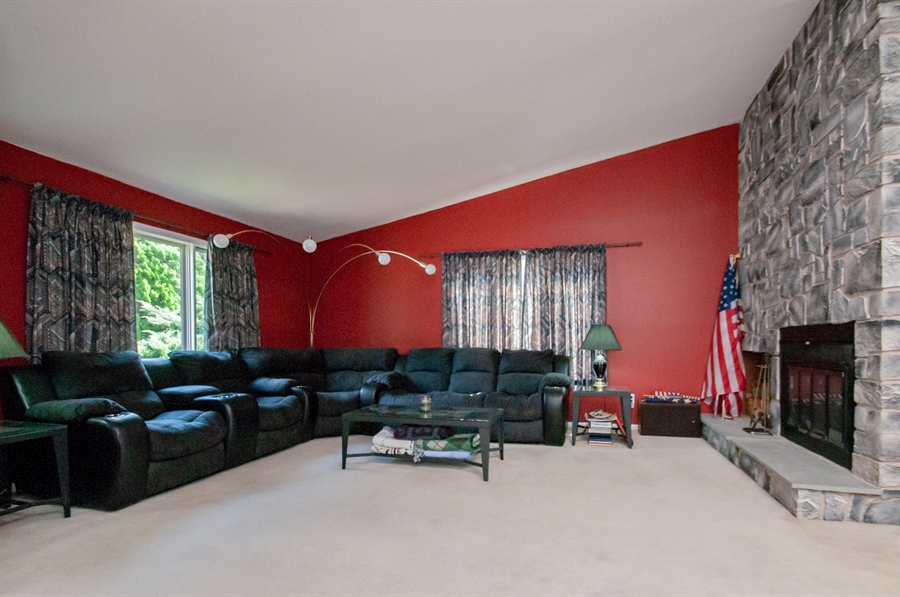 Real Estate Photography - 5455 Pinehurst Dr, Wilmington, DE, 19808 - It's very spacious....