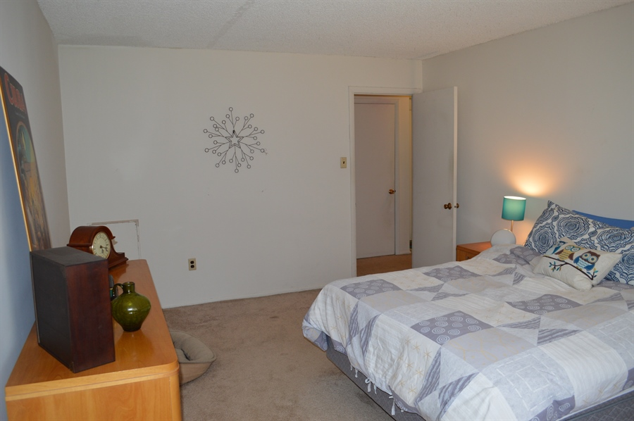 Real Estate Photography - 72 Welsh Tract Rd, Newark, DE, 19713 - Another View of Master Bedroom